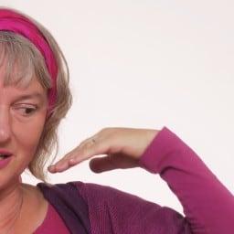 Moni Liebenauer-Welsch - TanzAusdruckTherapie
